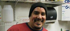 Photo of Chris Nunez
