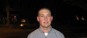 Photo of Ryan Guetzko