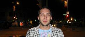 Photo of Scott Montana