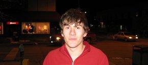 Photo of Marcus Tetwiler
