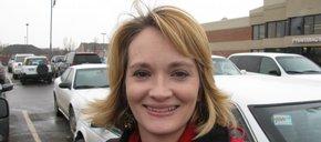 Photo of Heather Duris