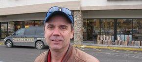 Photo of Steve Herschell
