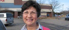 Photo of Sharon Faulkner