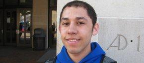 Photo of Isaiah Cardona