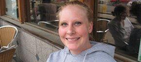 Photo of Megan Carie