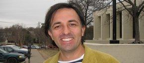 Photo of David Paez