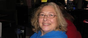 Photo of Sandy Vanatta