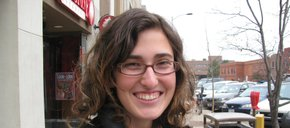 Photo of Sarah Goelitz