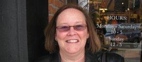 Photo of Mary Jo Kennedy