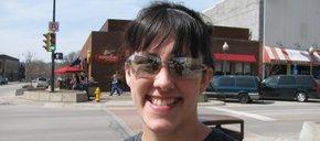 Photo of Jennifer Nicolotti