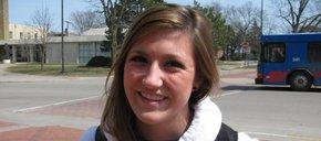 Photo of Miranda Biggs