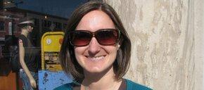 Photo of Amanda Hoffman