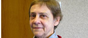 Photo of Joanne Eckert