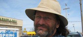 Photo of Karl Ramberg