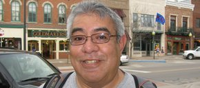Photo of Joe Ortiz