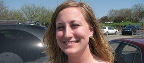 Photo of Katie James