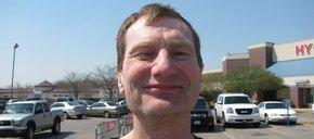 Photo of Craig Voorhees
