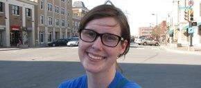 Photo of Anna Allen