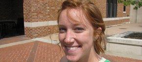 Photo of Jane Mahoney