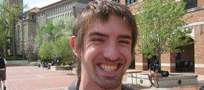 Photo of William Tramp