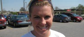 Photo of Courtney Brax