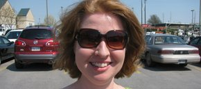Photo of Melinda Roblee Fischer