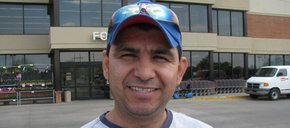 Photo of Adrian Marquez