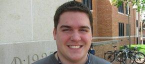 Photo of Matt Jung