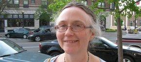 Photo of Deborah Murray