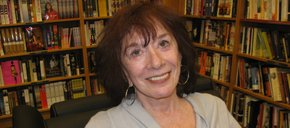 Photo of Lisa Parziale