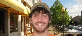 Photo of Kyle Downard