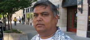 Photo of Roopnarain Khemraj