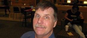 Photo of David F. Manning
