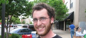 Photo of Adam Fiedler