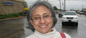Photo of Soma Chakrabarti