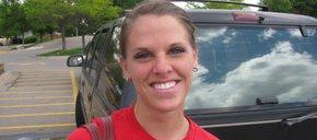 Photo of Brittney Hoffman