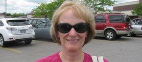 Photo of Glenda Whalen
