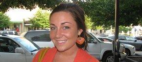 Photo of Lauren Mansfield