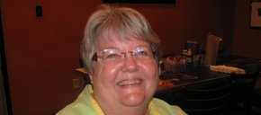 Photo of Cindy Koester