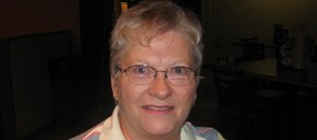 Photo of Darlene Smith