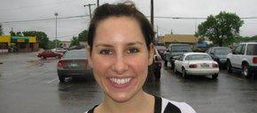 Photo of Kristen Hageman