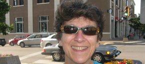 Photo of Cheryl Lester