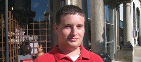 Photo of Cody Schroeder