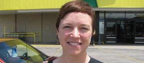 Photo of Tracy Floreani