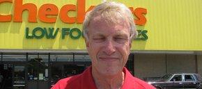 Photo of Ken Mark