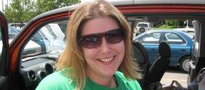 Photo of Mary Steinbach