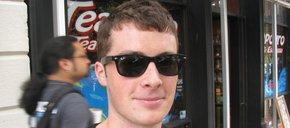 Photo of Jake Jordan