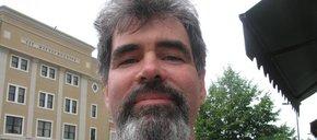Photo of Jim Slough