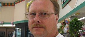 Photo of John Schlicher