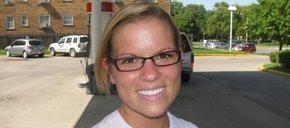 Photo of Megan Bickimer